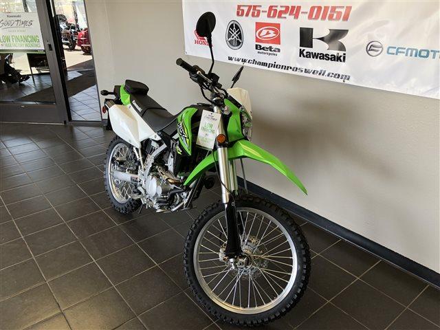 2018 Kawasaki KLX 250 at Champion Motorsports, Roswell, NM 88201
