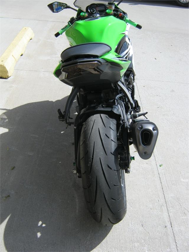 2015 Kawasaki ZX636 Anniversary ABS at Brenny's Motorcycle Clinic, Bettendorf, IA 52722