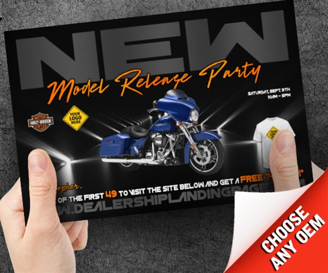 New Model Release Party  at PSM Marketing - Peachtree City, GA 30269