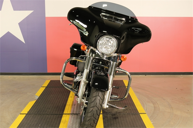 2021 Harley-Davidson Grand American Touring Electra Glide Standard at Texas Harley