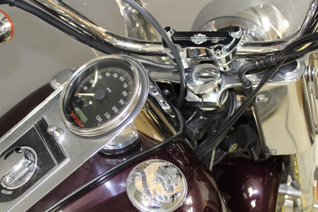 2006 Harley-Davidson Softail Heritage at Platte River Harley-Davidson