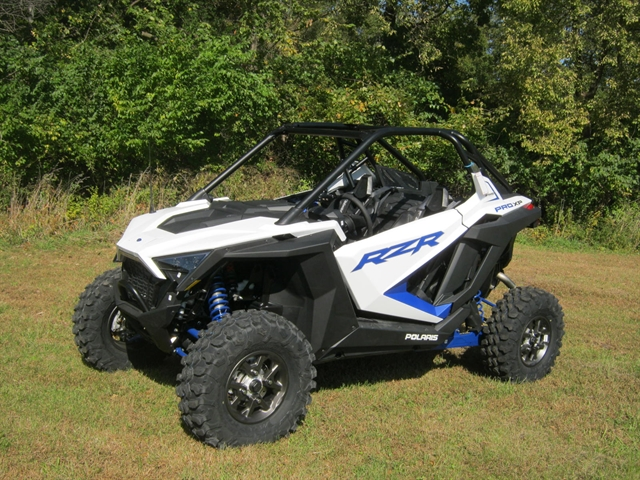 2020 Polaris RZR Pro XP Ultimate at Brenny's Motorcycle Clinic, Bettendorf, IA 52722
