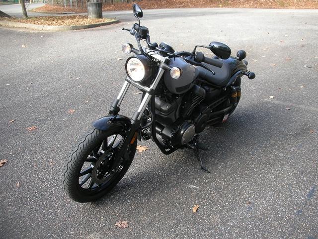 2018 Yamaha Bolt R-Spec at Hampton Roads Harley-Davidson