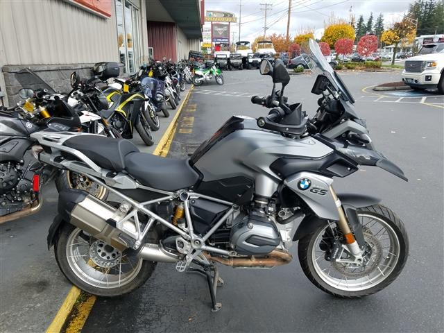 2013 BMW R1200 GS 1200 GS at Lynnwood Motoplex, Lynnwood, WA 98037