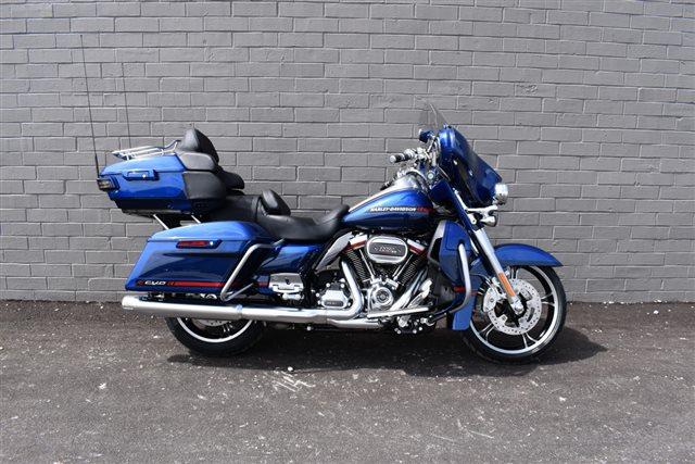 2020 Harley-Davidson CVO Limited CVO Limited at Cannonball Harley-Davidson®
