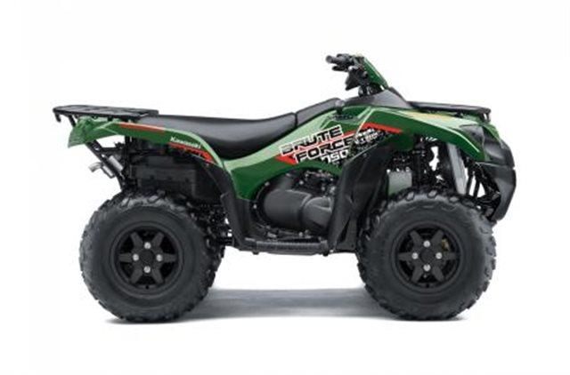 2019 Kawasaki Brute Force 750 4x4i at Pete's Cycle Co., Severna Park, MD 21146
