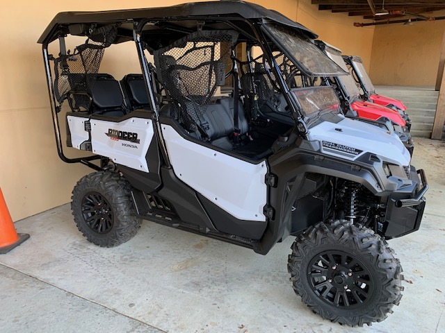 2021 HONDA SXS10M5DM at Got Gear Motorsports