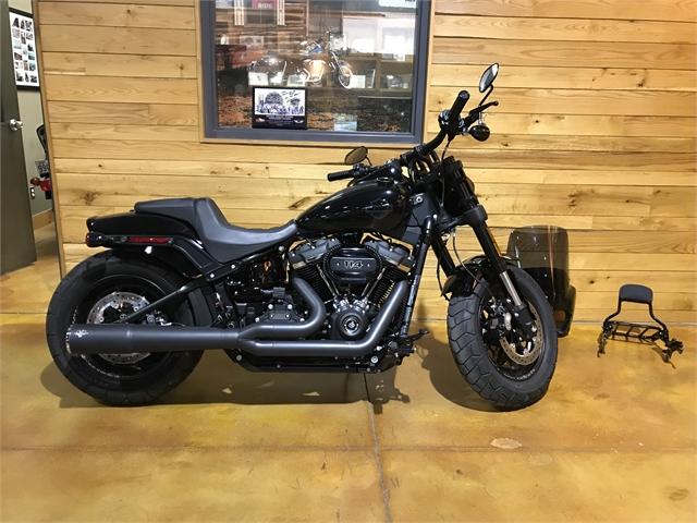 2018 Harley-Davidson Softail Fat Bob 114 at Thunder Road Harley-Davidson