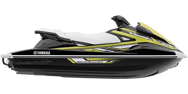 2019 Yamaha WaveRunner VX Deluxe at Yamaha Triumph KTM of Camp Hill, Camp Hill, PA 17011