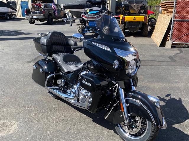 2020 Indian Roadmaster Base at Lynnwood Motoplex, Lynnwood, WA 98037