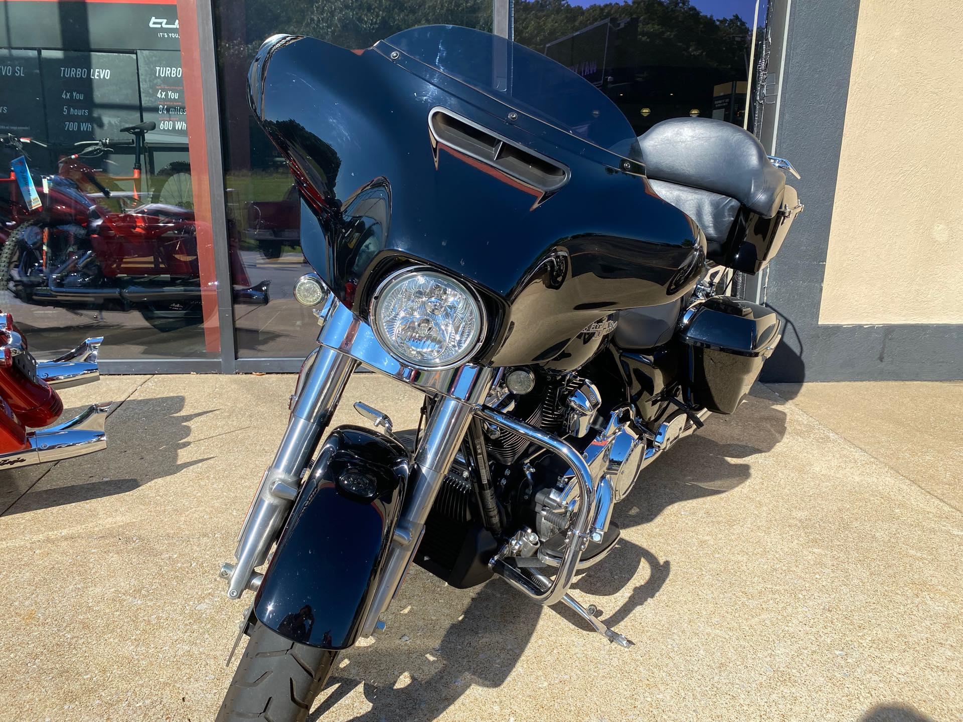 2020 Harley-Davidson Touring Street Glide at Gold Star Harley-Davidson