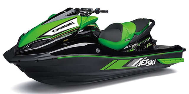 2021 Kawasaki Jet Ski Ultra 310 310R at Hebeler Sales & Service, Lockport, NY 14094