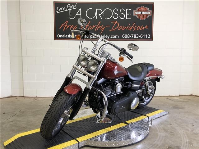 2009 Harley-Davidson Dyna Fat Bob at La Crosse Area Harley-Davidson, Onalaska, WI 54650