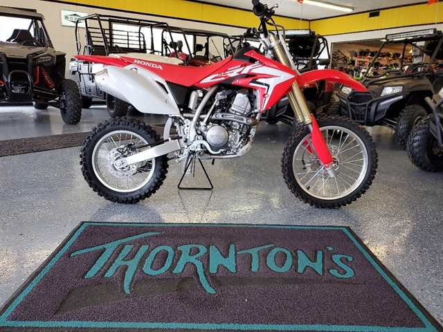 2020 Honda CRF 150R at Thornton's Motorcycle - Versailles, IN