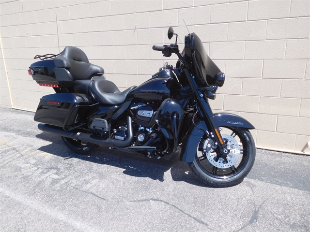 2020 Harley-Davidson FLHTK at Bumpus H-D of Murfreesboro