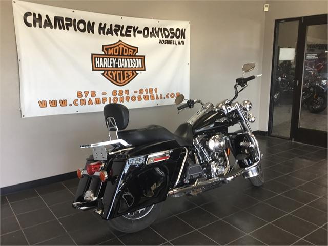 2005 Harley-Davidson Road King Classic at Champion Harley-Davidson