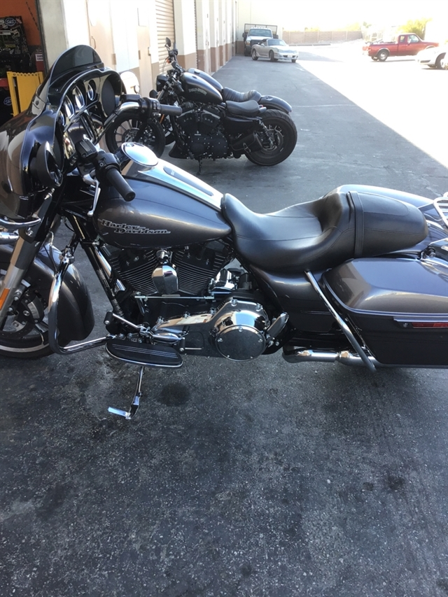 2014 Harley-Davidson Street Glide Special at Palm Springs Harley-Davidson®