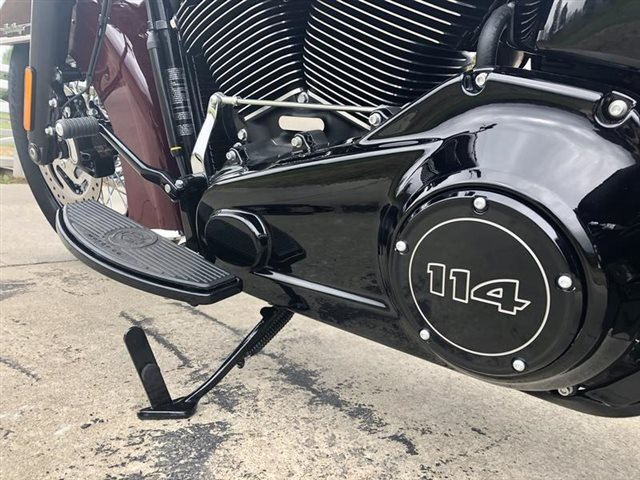2020 Harley-Davidson FLHCS - Heritage Classic 114 at Harley-Davidson of Asheville