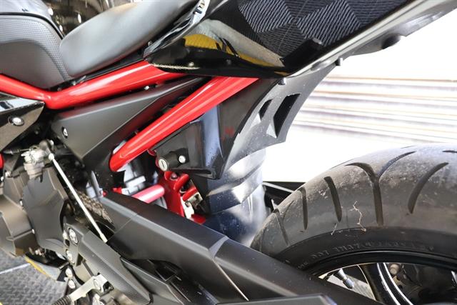 2016 Yamaha FZ 6R at Used Bikes Direct