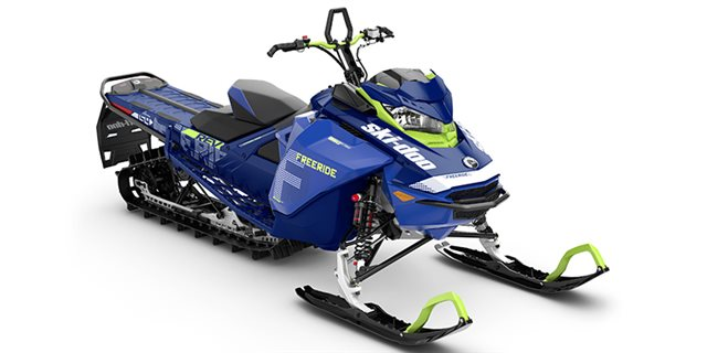 2020 Ski-Doo Freeride 154 850 E-TEC at Riderz