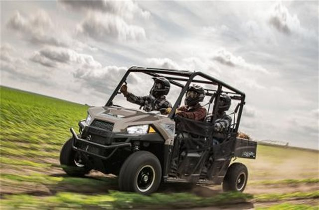 2019 Polaris Ranger Crew 570-4 EPS at Pete's Cycle Co., Severna Park, MD 21146