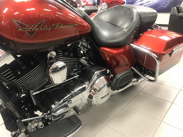2013 Harley-Davidson Road King Base at Rooster's Harley Davidson