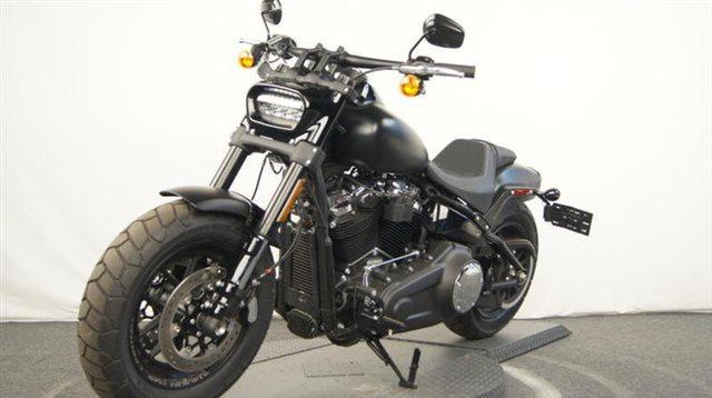 2019 Harley-Davidson Softail Fat Bob 114 at Wolverine Harley-Davidson