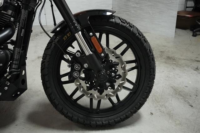 2019 Harley-Davidson Sportster Roadster at Suburban Motors Harley-Davidson