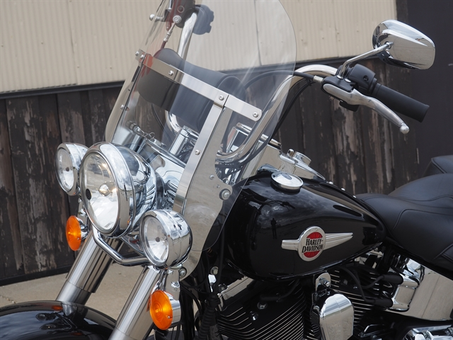 2017 Harley-Davidson Softail Heritage Softail Classic at Loess Hills Harley-Davidson