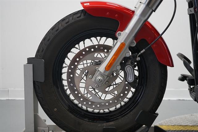 2017 Harley-Davidson Softail Slim at Texoma Harley-Davidson