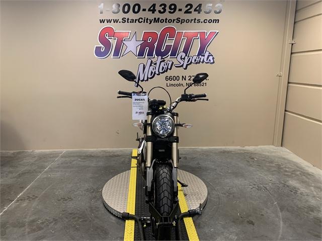 2018 Ducati Scrambler 1100 at Star City Motor Sports