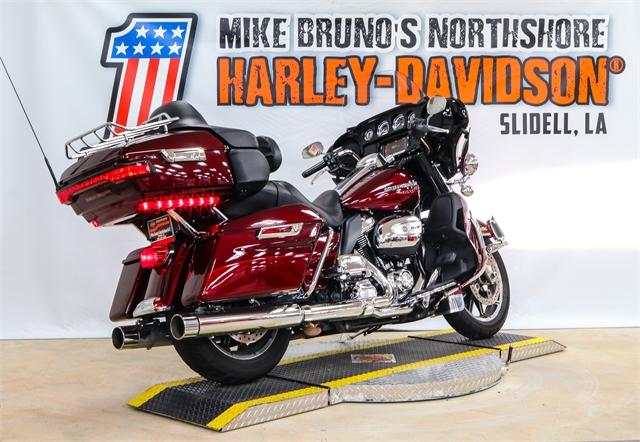 2017 Harley-Davidson Electra Glide Ultra Limited at Mike Bruno's Northshore Harley-Davidson
