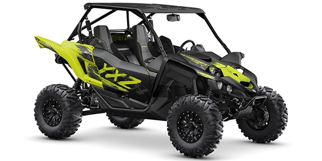 2021 Yamaha YXZ 1000R SS SE at ATV Zone, LLC