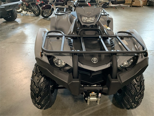 2021 Yamaha Kodiak 450 EPS SE at Star City Motor Sports