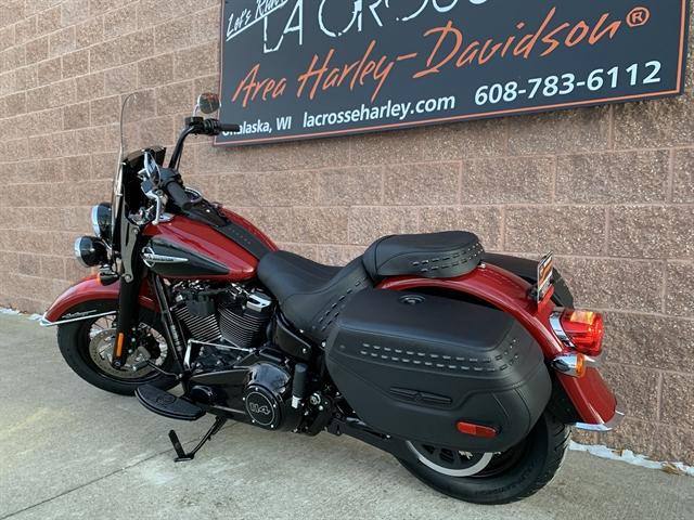 2020 Harley-Davidson Softail Heritage Classic at La Crosse Area Harley-Davidson, Onalaska, WI 54650