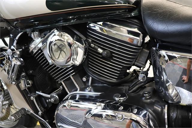 2000 KAWASAKI VULCAN 1500 at Used Bikes Direct