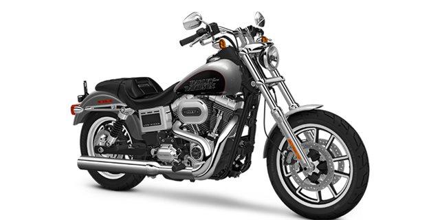 2017 Harley-Davidson Dyna Low Rider at Bumpus H-D of Memphis