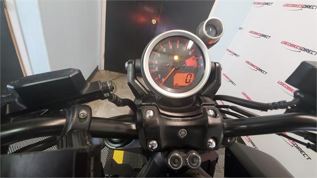 2020 Yamaha VMAX Base at Used Bikes Direct