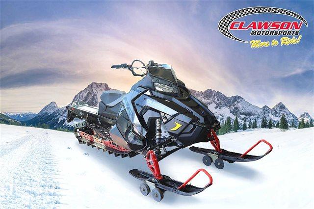 2022 Polaris PRO-RMK AXYS 850 165 275-Inch at Clawson Motorsports