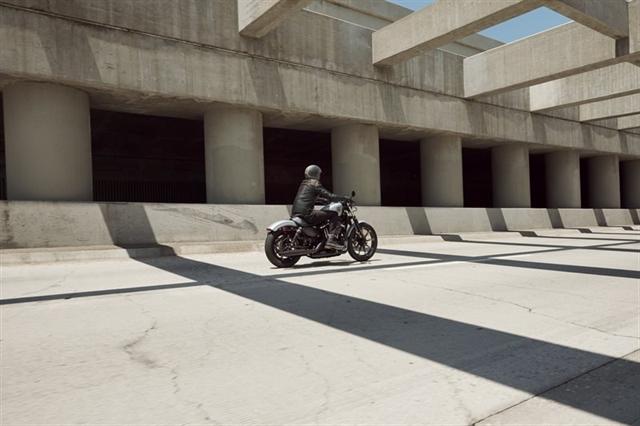 2020 Harley-Davidson Sportster Iron 883 at Bumpus H-D of Murfreesboro