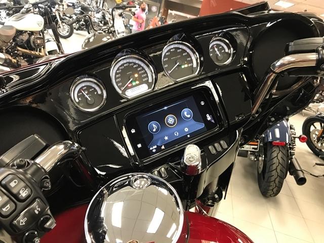 2020 Harley-Davidson Touring Ultra Limited at Rooster's Harley Davidson
