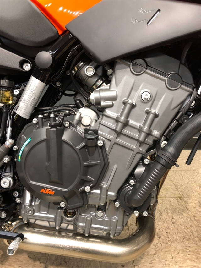 2020 KTM Duke 790 at Sloans Motorcycle ATV, Murfreesboro, TN, 37129