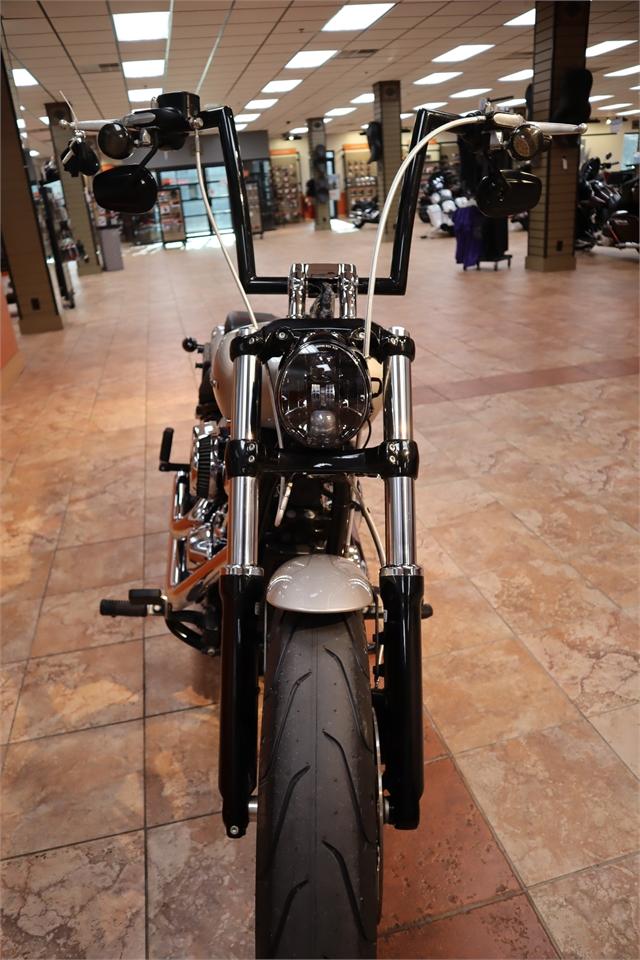 2018 Harley-Davidson Softail Breakout 114 at 1st Capital Harley-Davidson