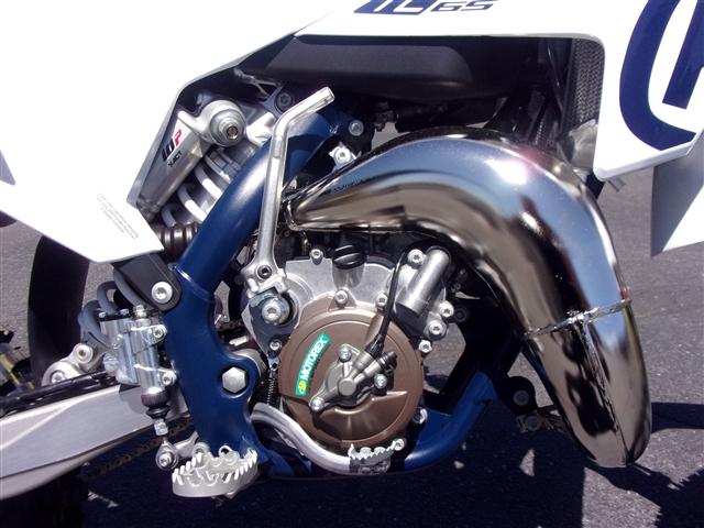 2020 Husqvarna TC 65 at Bobby J's Yamaha, Albuquerque, NM 87110