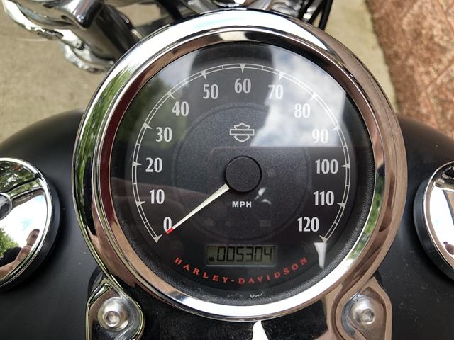 2012 Harley-Davidson Dyna Glide Fat Bob at La Crosse Area Harley-Davidson, Onalaska, WI 54650