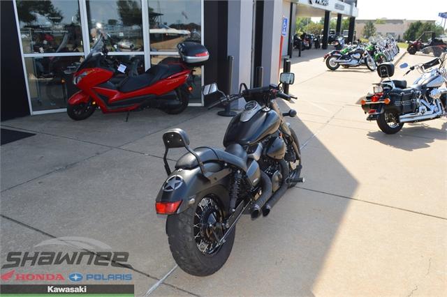 2012 Honda Shadow Phantom at Shawnee Honda Polaris Kawasaki