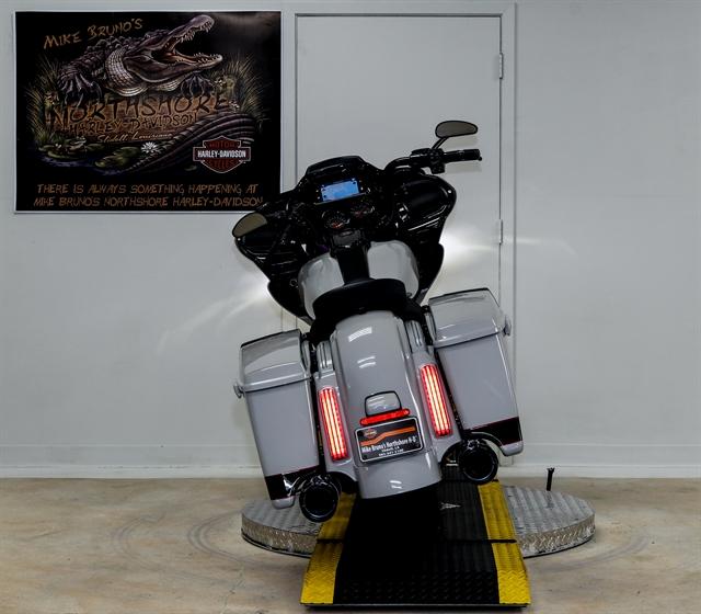 2020 Harley-Davidson FLTRXSE at Mike Bruno's Northshore Harley-Davidson
