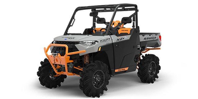 2021 Polaris Ranger XP 1000 High Lifter at Southern Illinois Motorsports