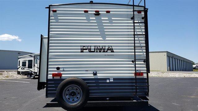 2019 Palomino Puma 28DBFQ at Youngblood RV & Powersports Springfield Missouri - Ozark MO