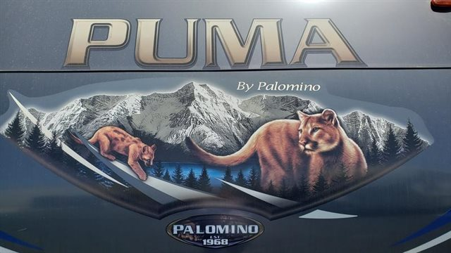 2019 Palomino PALOMINO PUMA PUMA 28FQDB at Youngblood RV & Powersports Springfield Missouri - Ozark MO